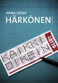 http://www.adlibris.com/fi/product.aspx?isbn=9511273167 | Nimeke: Kaikki oikein - Tekijä: Anna-Leena Härkönen - ISBN: 9511273167 - Hinta: 26,90 €