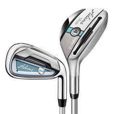 17 Women S Golf Clubs Ideas Golf Club Sets Golf Clubs Golf