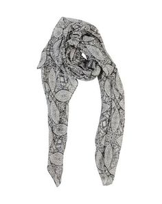 I found this great EACH X OTHER Square scarf on yoox.com. Click on the image above to get a coupon code for Free Standard Shipping on your next order. #yoox