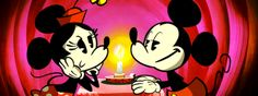 Mickey-Mouse-y-Minnie-dibujos-1.png (600×225)
