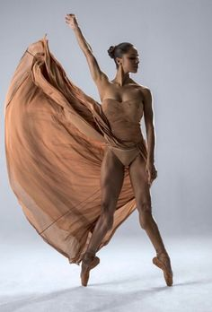 Misty Copeland, American Ballet Theatre, Ballet Theater, Black Dancers, Ballet Dancers, Ballerinas, Ballet Nyc, Dancers Pose, Female Dancers