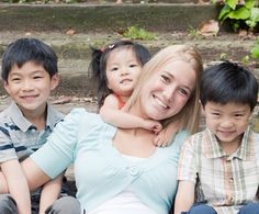 Affordable Childcare Solutions with Au Pairs   Au Pair Care