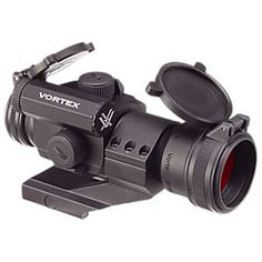 Vortex Strikefire II Red Dot Sight | Bass Pro Shops: The Best Hunting, Fishing, Camping & Outdoor Gear