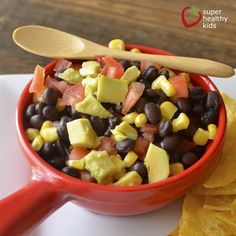 4 Meals from 1 Pot of Beans { Kitchen Supplies Giveaway} | Healthy Ideas for Kids