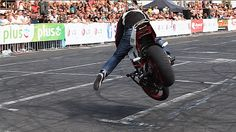Is This Even Possible? BEST BIKE STUNTER Got Over 28 Million Views! --- In fact this is the well-known Polish stunt biker called RAFAL PASIERBEK;