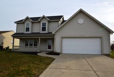 Accepted Offer in Stone's Crossing after only 2 weeks on the market!  See more homes at soldbyrobyn.com