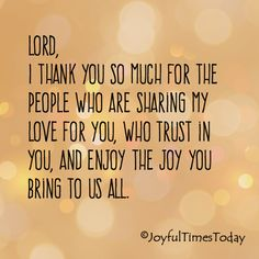 Verse of the Day ~ January 7 - Joyful Times Today
