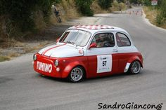 61 Best Car Images Fiat Abarth Fiat Cinquecento Autos