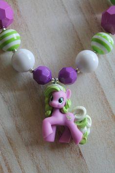 Chunky My Little Pony Necklace