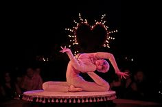 Heart For Kids, Classical Music, Cape Town, Burlesque, March 2013, January, Winter Wonderland, This Is Us, African