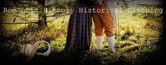 Romantic History Historical Clothing