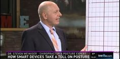 If you're reading this, Chances are you've got Tech Neck Posture Exercises, Cbs News, Tech, Reading, Health, Health Care, Reading Books, Technology, Salud