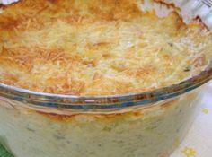 Creme de Chuchu - Veja mais em: http://www.cybercook.com.br/receita-de-creme-de-chuchu.html?codigo=15579