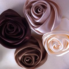 Inspired:  These are the colours that inspired me to start flowerette - for all occasions