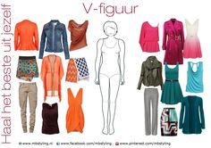 """Résultat de recherche d'images pour """"kleding voor x-figuur"""""""