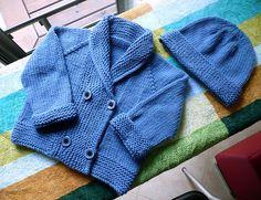 classy pattern for a little boy
