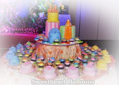 """Sweetheart Balloons, where joyful thoughts and delightful happenings all come hand in hand.  Sweetheart Balloons has made a name for generations with only one thing in mind, """"Total customer satisfaction"""".    823 Salazar Street Binondo, Manila, Philippines   Jevon G. Tan Tel No. (02) 524-9882 (02) 241-9917 (02) 985-0078 (02) 215-9970  Mobile:  Sun:       09228908682 Globe:     09178908628 Smart:     09209266448"""
