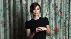 Number 20: Keira Knightley