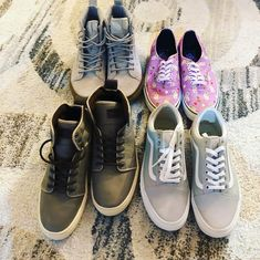 765febe997 I have 4 pairs of Vans for sale let me know if you want them we