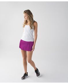 18b560b3a4 Pleat to Street III Color: Ultra Violet Color Code: Cost: $68.00 Size: