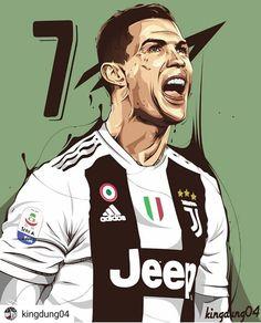 Ronaldo Goals, Cristano Ronaldo, Cristiano Ronaldo Juventus, Juventus Fc, Best Football Players, Football Is Life, Football Fans, Portrait Vector, Cristiano Ronaldo Wallpapers