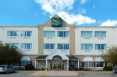 Cedar Rapids (IA) Quality Inn United States, North America Quality Inn is perfectly located for both business and leisure guests in Cedar Rapids (IA). The hotel offers guests a range of services and amenities designed to provide comfort and convenience. Facilities like 24-hour front desk, facilities for disabled guests, Wi-Fi in public areas, car park, business center are readily available for you to enjoy. Comfortable guestrooms ensure a good night's sleep with some rooms fea...