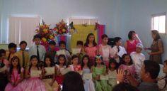 Scuola dei Bambini di Sta. Teresita RECITAL