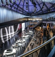 Exclusive reports and current films: experience a broad range of topics from the fascinating world of Mercedes-Benz. Commercial Van, Mercedes Benz Amg, Frankfurt