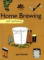 Home Brewing.   HOME BREWING  Click here to learn more or to add to your home library!