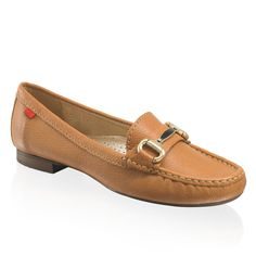 Russell and Bromley Trim Moccasin £135. These shoes are so comfortable. I like wearing them with capri pants or a nice pair of jeans for casual days.