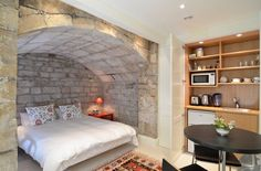 The Georgian Stables at Smallcombe House - Bed & Breakfast in Bath, Central Bath - Visit Bath