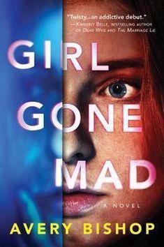 Pesten: wat een krengen van meiden! in Girl Gone Mad