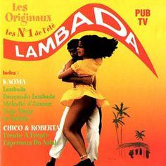La Lambada - Kaoma