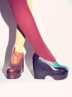 TBT | Casadei Shoe Ads Through the Decades