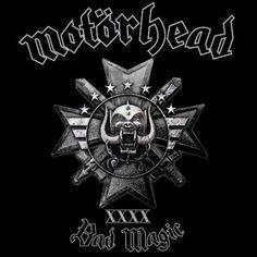 Motörhead – Bad Magic | http://metalinvader.net/motorhead-bad-magic/