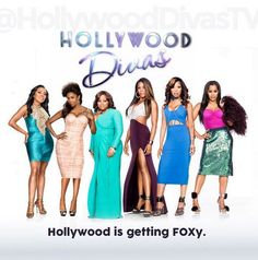 Hollywood Divas, Season-2, Episode-1 http://www.detroitchatter.com/?p=3190