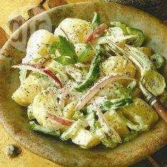 Kartoffelsalat nach Südstaaten-Art @ de.allrecipes.com