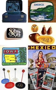 Road trip with teamkitsch by amy berryman on Etsy--Pinned with TreasuryPin.com