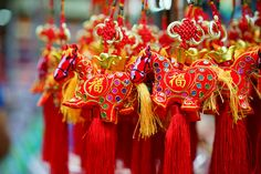 Enjoy the Best of China at Chinese New Year Festival