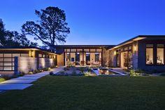Thayer Residence - Neumann Mendro Andrulaitis Architects