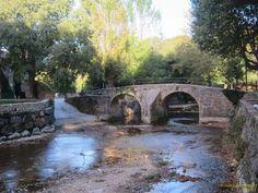 Flassans sur Issole - pont romain