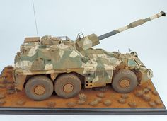 Takom G6 Rhino Navy Seals, Model Building, Scale Models, Diorama, Military Vehicles, Ww2, Weapons, Modeling, Battle