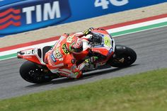 29 Andrea Iannone, Ducati Team - MotoGP, Mugello 2015