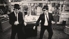 "John Landis ""The Blues Brothers "" (1980)"