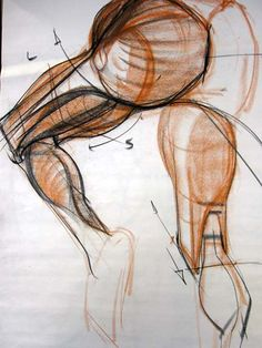 Exceptional Drawing The Human Figure Ideas. Staggering Drawing The Human Figure Ideas. Figure Drawing Tutorial, Male Figure Drawing, Figure Drawing Reference, Anatomy Reference, Drawing Tutorials, Pose Reference, Drawing Legs, Body Drawing, Life Drawing