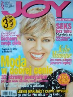 Joy [Poland] (August 2007) -Anica
