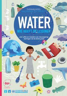 Water : wie heeft de leiding? : themabundel voor de derde graad