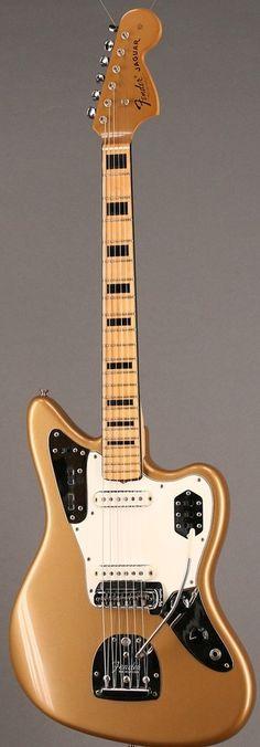 1969 Fender Jaguar