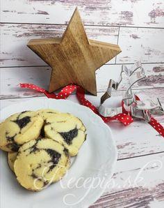 Maková plnka do vianočného pečiva – Recepis. Cookies, Desserts, Food, Basket, Crack Crackers, Tailgate Desserts, Deserts, Biscuits, Essen