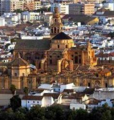 Córdoba༺♥༻  Mezquita-Catedral de Córdoba